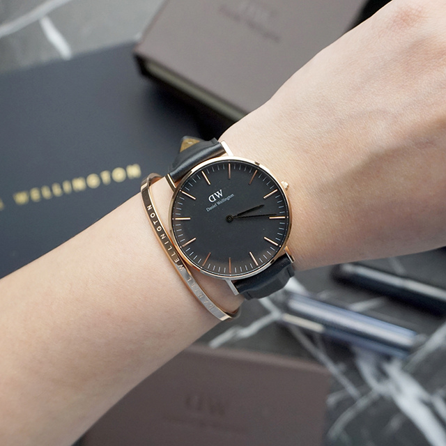 Daniel Wellington DW 2017 折扣碼 spring dwcoupon|JUJUXII 16.JPG