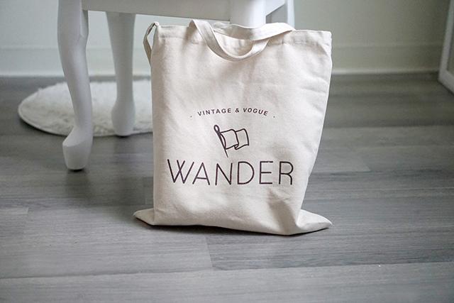 Wander生活穿搭分享 28