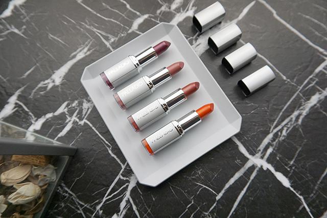 Palladio Lipstick 唇膏02.JPG