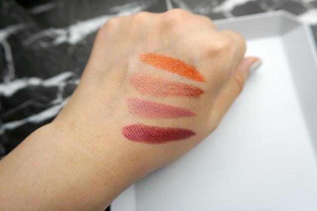 Palladio Lipstick 唇膏06.JPG