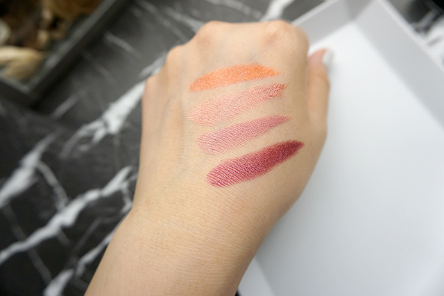 Palladio Lipstick 唇膏07.JPG