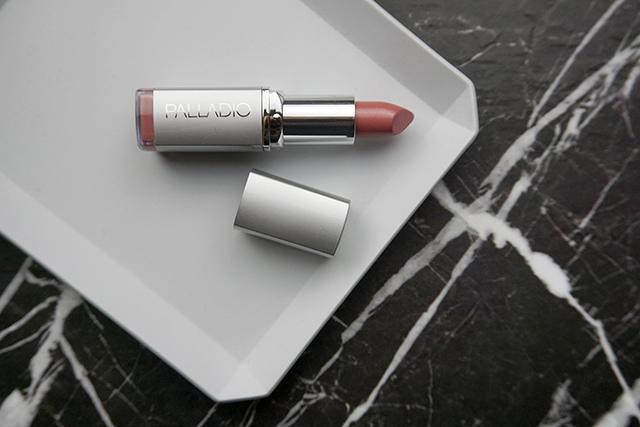 Palladio Lipstick 唇膏09.JPG