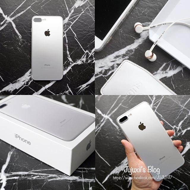 iphone 7 plus 128g 開箱00.jpg