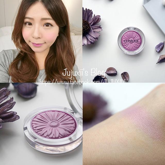 倩碧腮紅 紫色小花#15 pansy pop CLINIQUE CHEEK BLUSH .jpg