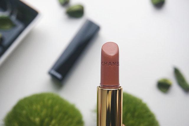 CHANEL lipstick唇膏174 09.JPG