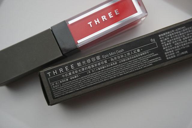THREE魅光唇果蜜15 SHIMMERING LIP JAM17.JPG