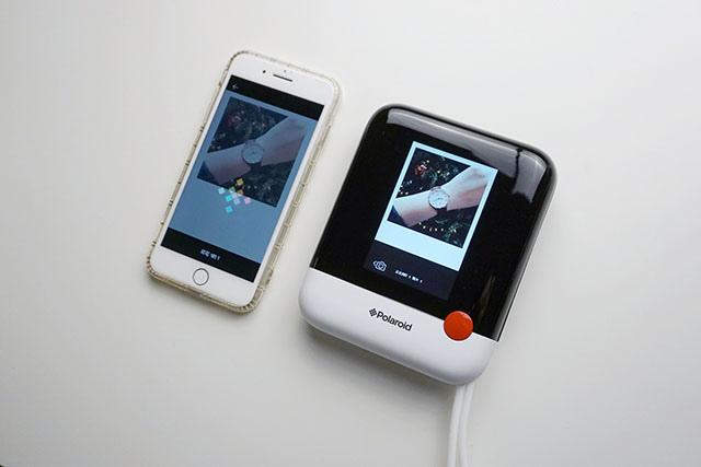 Polaroid POP camera 拍立得相機23.JPG