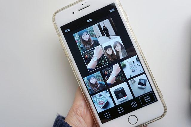 Polaroid POP camera 拍立得相機31.JPG