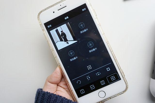 Polaroid POP camera 拍立得相機30.JPG