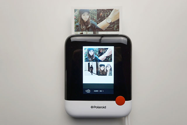 Polaroid POP camera 拍立得相機34.JPG
