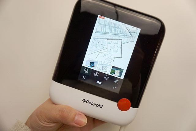Polaroid POP camera 拍立得相機42.JPG