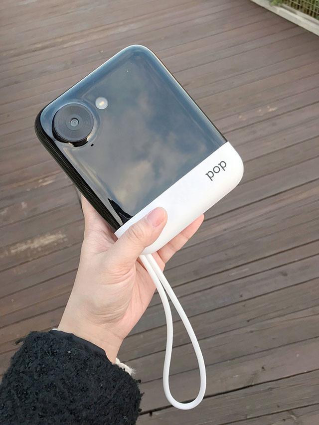 Polaroid POP camera 拍立得相機46.JPG