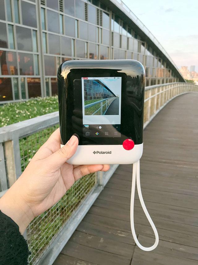 Polaroid POP camera 拍立得相機44.JPG