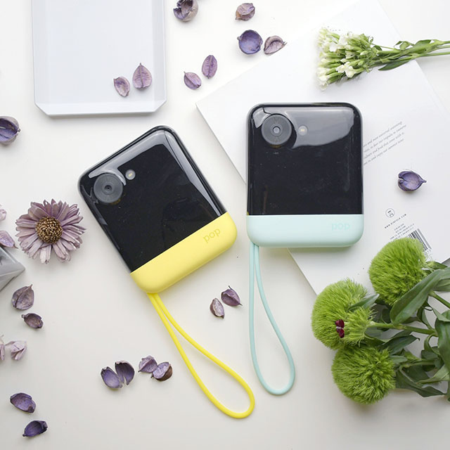 Polaroid POP camera 拍立得相機53.JPG