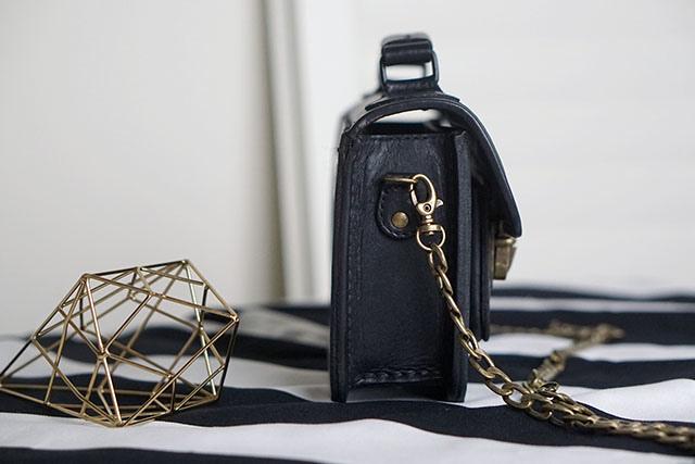 BearaBeara SANTA ANNA MINI BLACK 真皮包包08.JPG