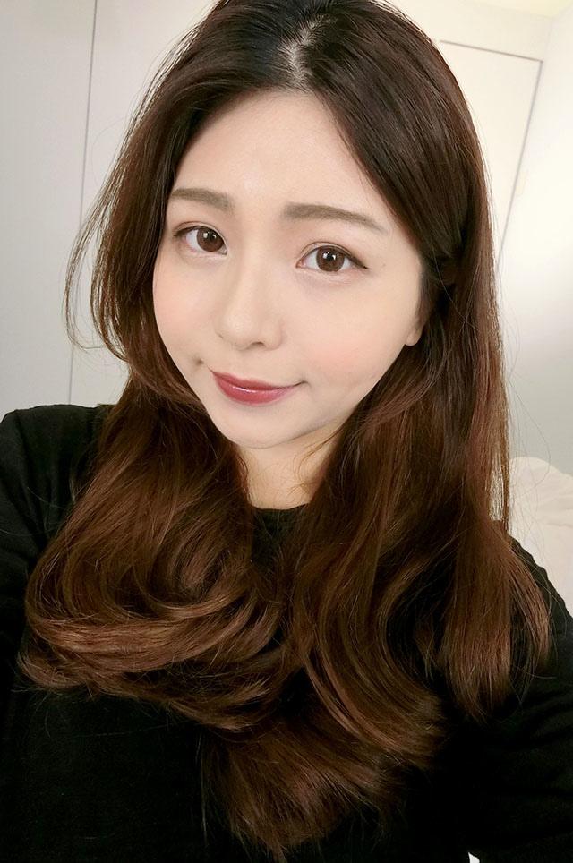 VISEE霧面唇釉 唇彩22.JPG