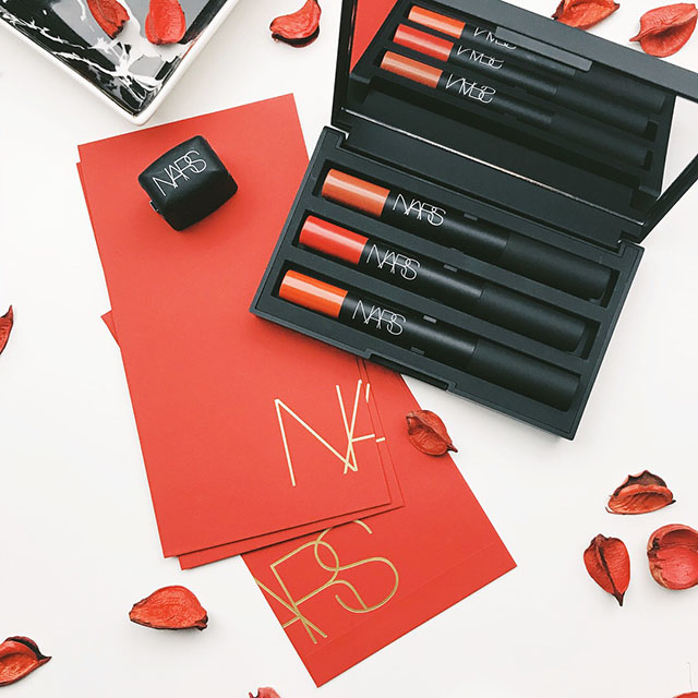 NARS .innisfree .By Terry .Pony Effect近期彩妝 唇彩紀錄27.JPG