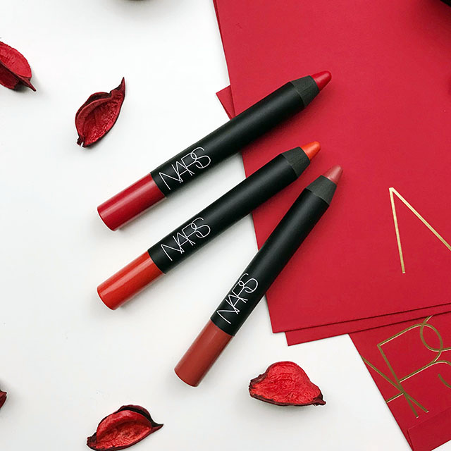 NARS .innisfree .By Terry .Pony Effect近期彩妝 唇彩紀錄28.JPG