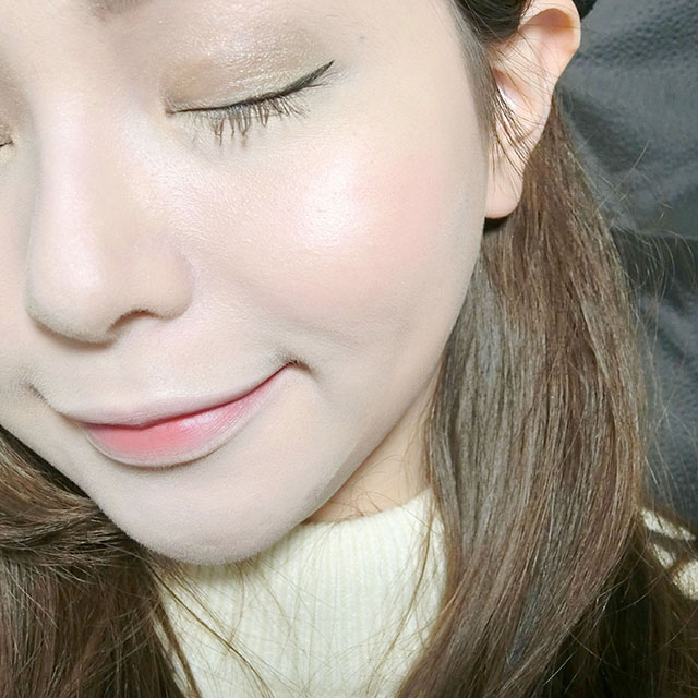 NARS .innisfree .By Terry .Pony Effect近期彩妝 唇彩紀錄20.JPG