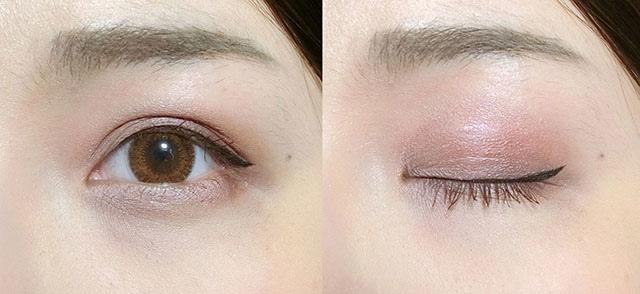 CANMAKE 完美色計眼影盤#14 紅色眼影意想不到的深邃16.jpg