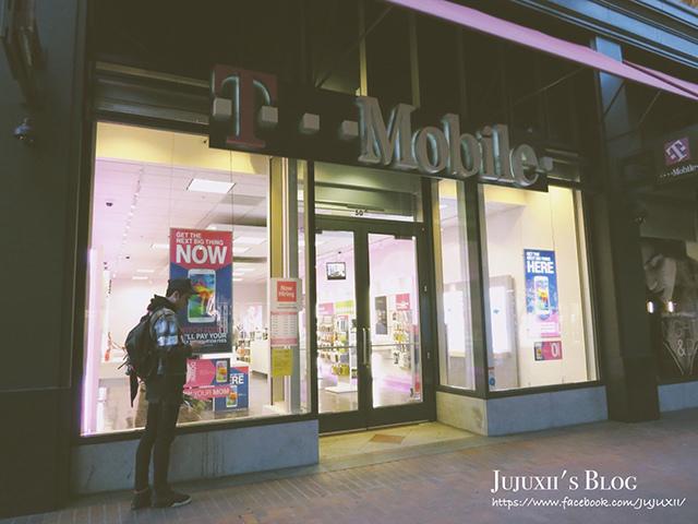 出國網路 數據漫遊 SIM卡分享 美國T-Mobile 香港 遠遊卡06.JPG