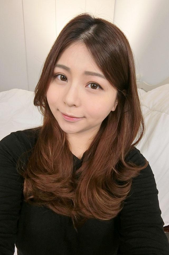 CEZANNE 塞尚唇彩著色唇釉 晶采水潤唇蜜11.JPG