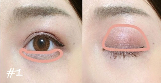 CANMAKE 完美色計眼影盤#14 1.jpg