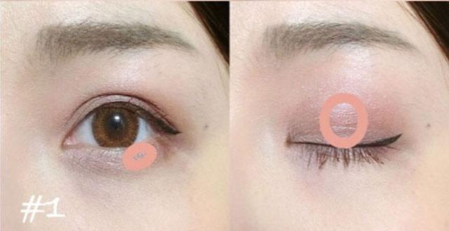 CANMAKE 完美色計眼影盤#14 5.jpg