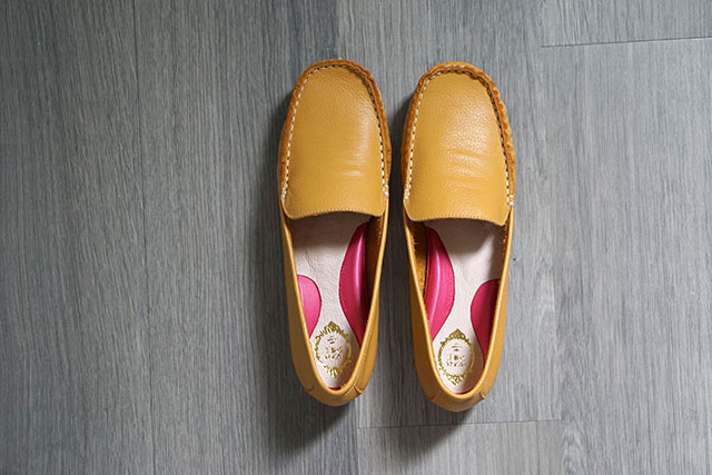 MonaSmile蒙娜微笑休閒鞋穿搭11.JPG