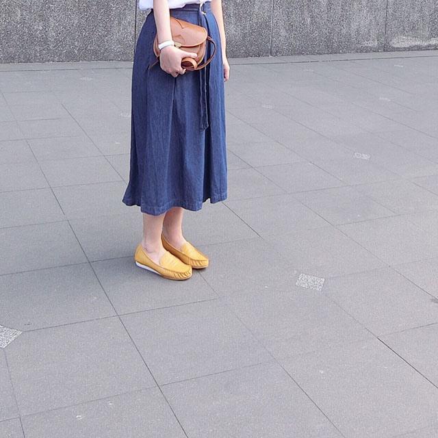 MonaSmile蒙娜微笑休閒鞋穿搭35.JPG