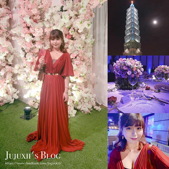 Grand Hyatt Taipei 台北君悅x新娘物語 Living Grand A Romantic Journey000.JPG