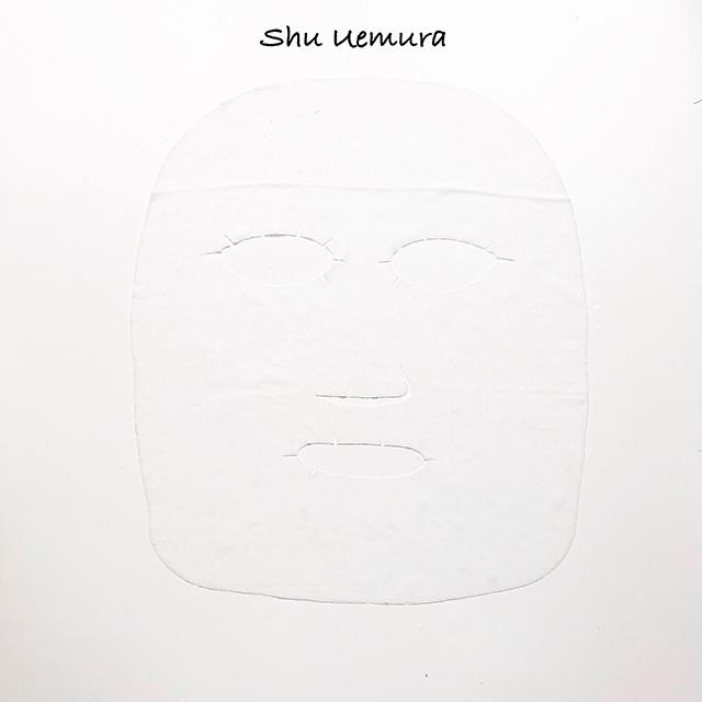 LaboLabo : Saborino : Shu Uemura 早安晚安抽取式面膜評價推薦09.JPG