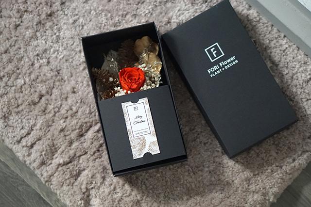 COSPAC貝果小圓包 紅色 聖誕禮盒|HC STORE03.JPG