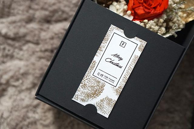 COSPAC貝果小圓包 紅色 聖誕禮盒|HC STORE04.JPG