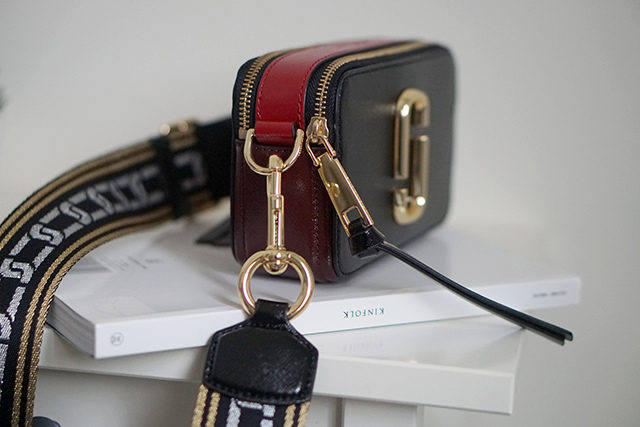 MARC JACOBS Snapshot 相機包開箱+FARFETCH 購物教學29.JPG