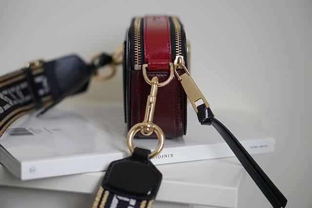MARC JACOBS Snapshot 相機包開箱+FARFETCH 購物教學30.JPG