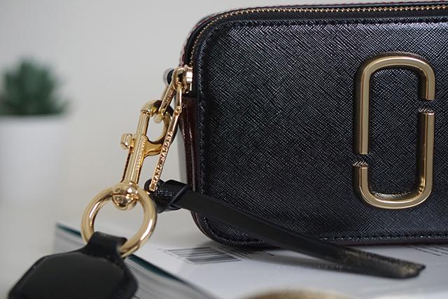 MARC JACOBS Snapshot 相機包開箱+FARFETCH 購物教學32.JPG
