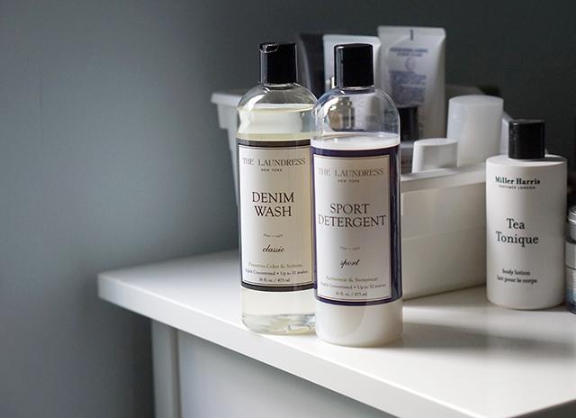 The laundress 紐約洗衣精02.JPG