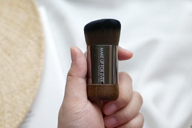 Makeup forever REBOOT活潤精華粉底液R208色號試色心得20.JPG