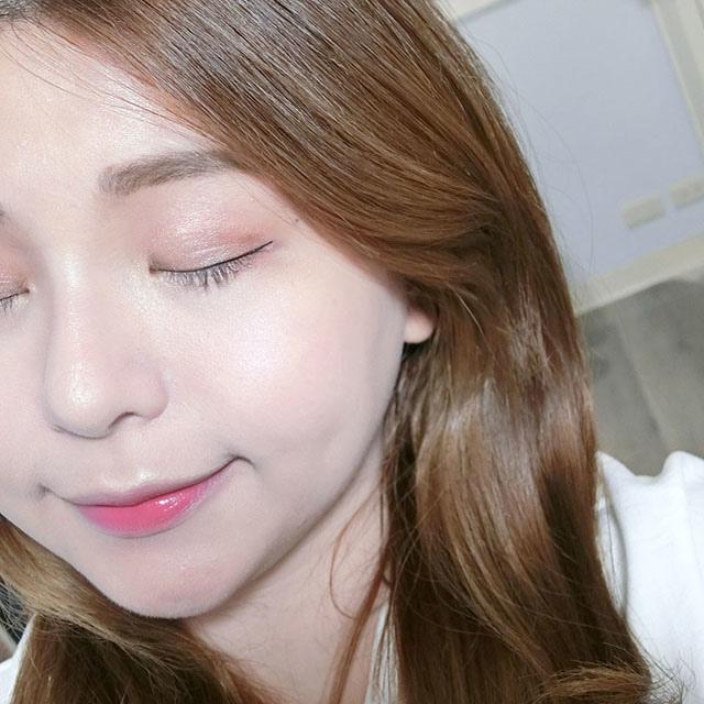 Makeup forever REBOOT活潤精華粉底液R208色號試色心得30.JPG