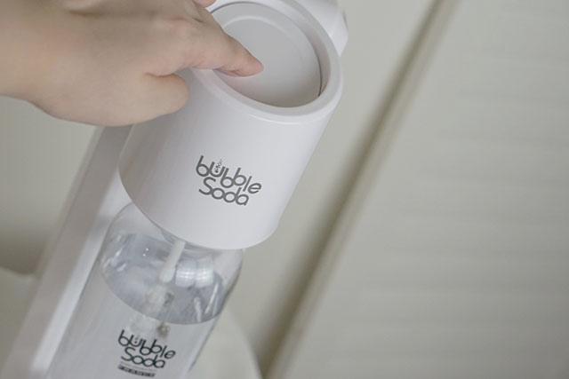 Bubblesoda氣泡水機25.JPG