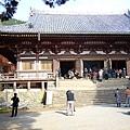 神護寺內一景(建築)