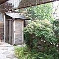 小而雅的日式庭園
