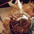 蕎麥麵卷炸物