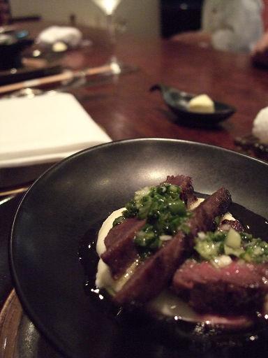 創意料理1(北海道斑比我對不起你......-_-)