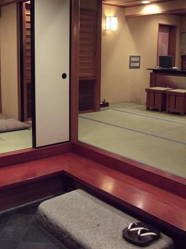 樓下的空間(就在進門處)