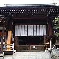 被登錄為世界文化遺產的上賀茂神社,在每年五月所舉行的「葵祭」也相當有名。