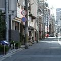 旅行的最後一天,我們閒蕩在京都大大小小的街巷之間,心情輕鬆而愉悅。