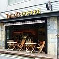 竟然又一家......是說,京都人到底有多愛喝咖啡啊?*(++)*