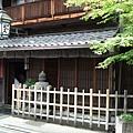 另一家同樣非常有名的日式旅館「近又」,希望以後能有機會登堂入室,一嚐美味的京料理。^Q^